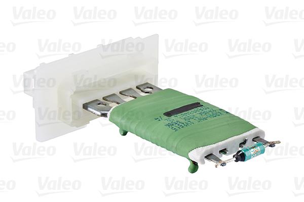 Resistance moteur de ventilateur de chauffage VALEO 515075 (X1)