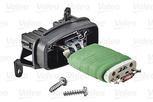 Servo moteur de ventilateur de chauffage VALEO 515076 (X1)