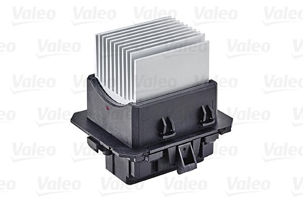 Servo moteur de ventilateur de chauffage VALEO 515077 (X1)