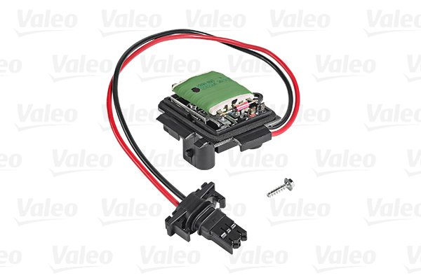 Resistance moteur de ventilateur de chauffage VALEO 515083 (X1)