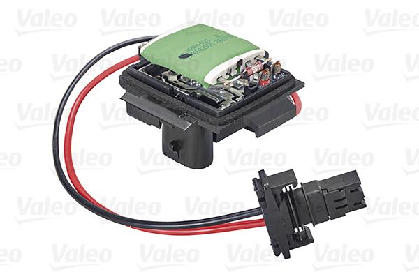 Resistance moteur de ventilateur de chauffage VALEO 515084 (X1)