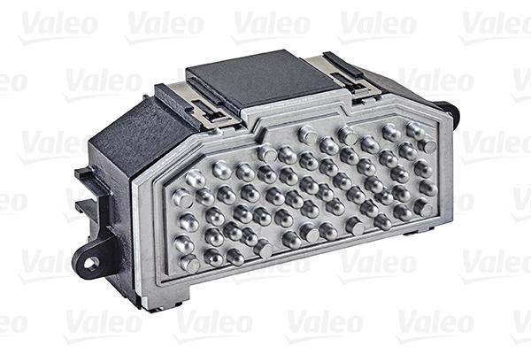 Servo moteur de ventilateur de chauffage VALEO 515135 (X1)