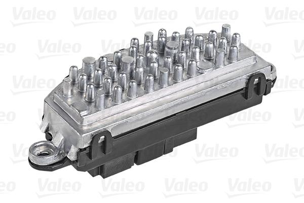 Servo moteur de ventilateur de chauffage VALEO 558506 (X1)