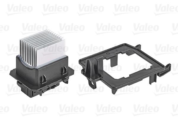 Servo moteur de ventilateur de chauffage VALEO 558507 (X1)