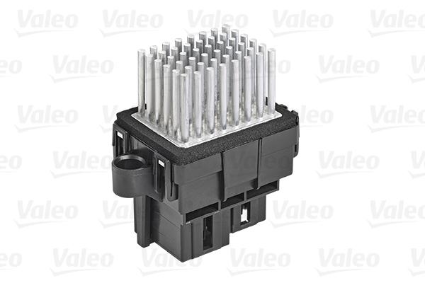 Servo moteur de ventilateur de chauffage VALEO 558509 (X1)