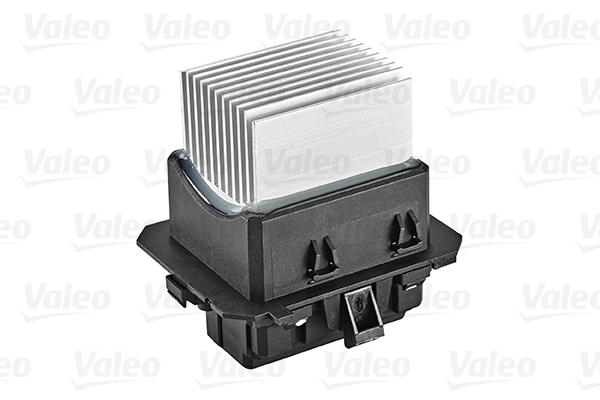 Servo moteur de ventilateur de chauffage VALEO 715344 (X1)