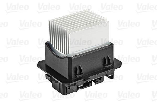 Servo moteur de ventilateur de chauffage VALEO 946046 (X1)