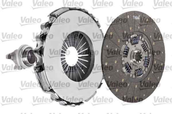 Kit d'embrayage VALEO 805073 (X1)