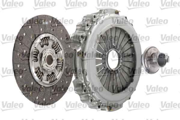 Kit d'embrayage VALEO 827173 (X1)