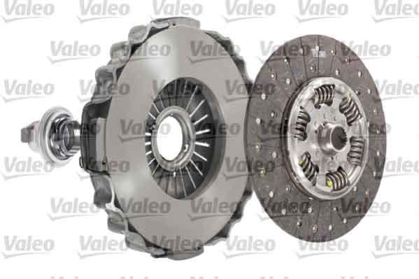 Kit d'embrayage VALEO 827291 (X1)