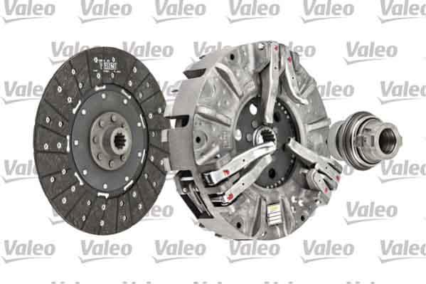 Kit d'embrayage VALEO 805127 (X1)