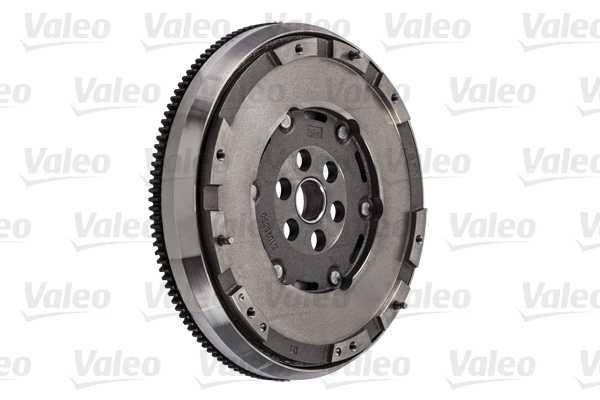 Volant moteur VALEO 836161 (X1)