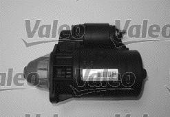 Demarreur VALEO 436023 (X1)