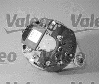 Alternateur VALEO 436243 (X1)
