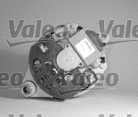 Alternateur VALEO 436239 (X1)