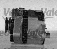 Alternateur VALEO 433115 (X1)