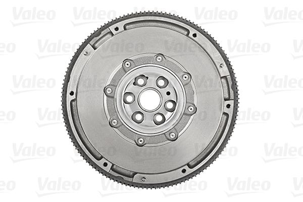 Volant moteur VALEO 836139 (X1)