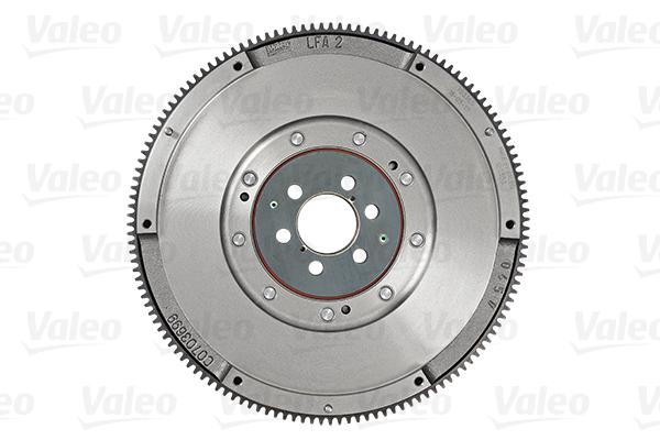 Volant moteur VALEO 836224 (X1)