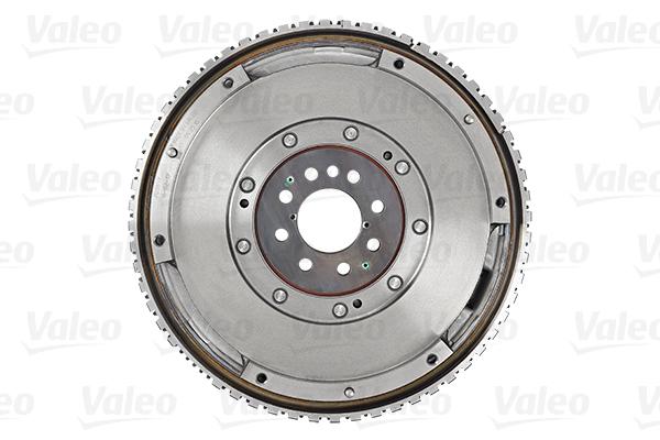 Volant moteur VALEO 836535 (X1)