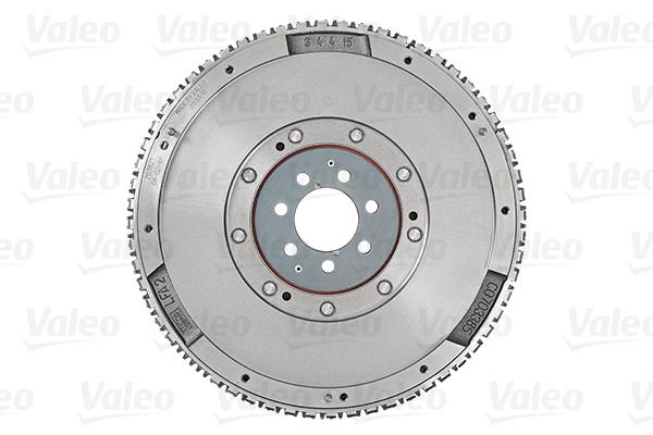 Volant moteur VALEO 836538 (X1)