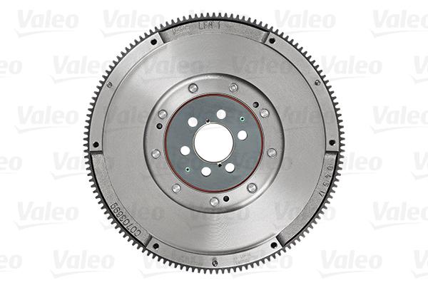 Volant moteur VALEO 836543 (X1)