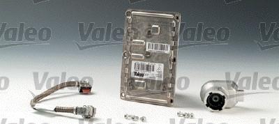Ballast xenon VALEO 088318 (X1)