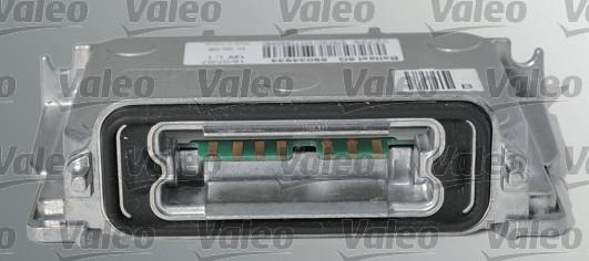 Ballast xenon VALEO 043731 (X1)