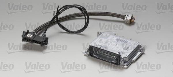 Ballast xenon VALEO 043475 (X1)