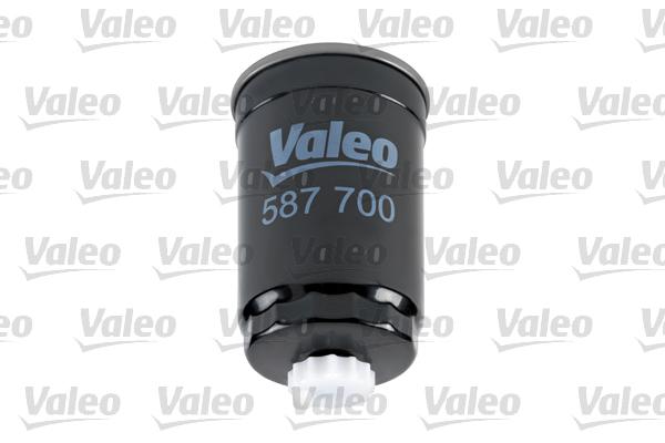 Filtre a carburant VALEO 587700 (X1)