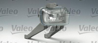 Phare antibrouillard VALEO 085751 (X1)