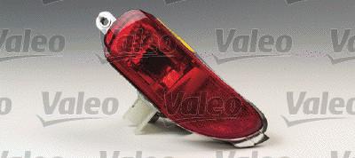 Optique / phare / feu VALEO 087939 (X1)