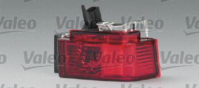 Optique / phare / feu VALEO 088505 (X1)