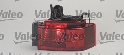 Optique / phare / feu VALEO 043274 (X1)