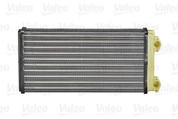 Radiateur de chauffage VALEO 812346 (X1)
