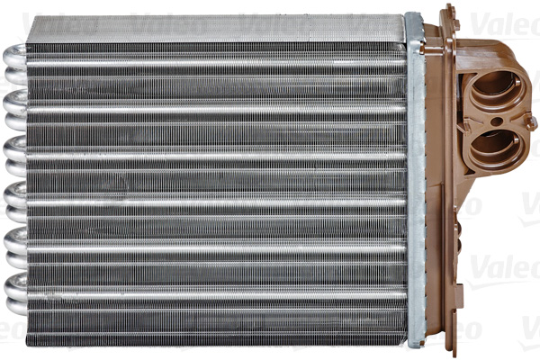 Radiateur de chauffage VALEO 812374 (X1)