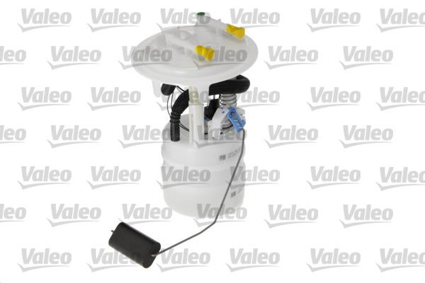 Unité d'injection de carburant VALEO 347282 (X1)