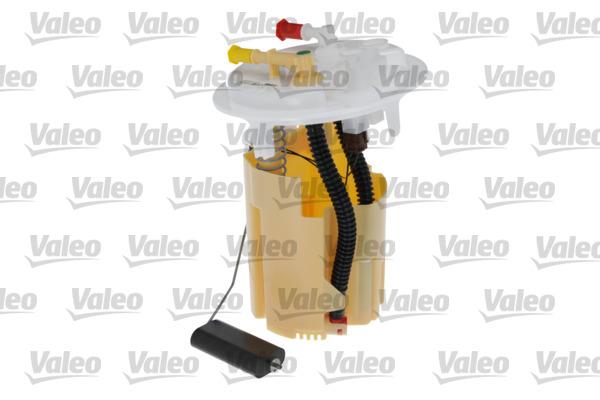 Capteur, niveau de carburant VALEO 347541 (X1)