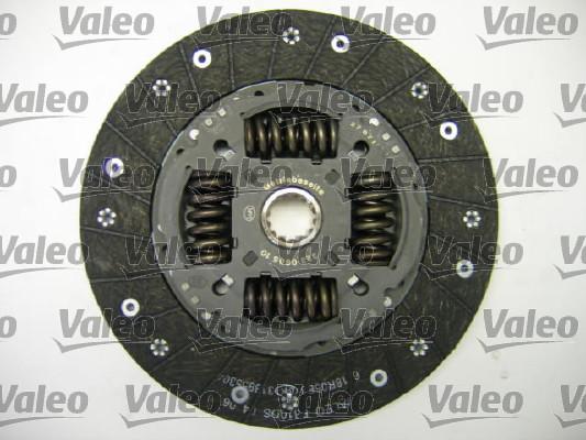 Kit d'embrayage VALEO 826671 (X1)