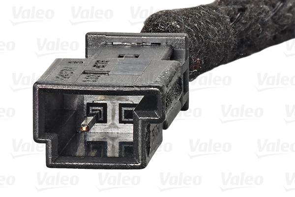 Commutateur de colonne de direction VALEO 251736 (X1)