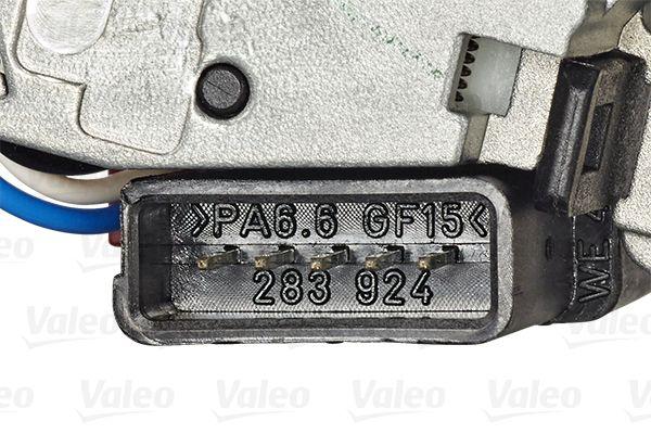 Commutateur de colonne de direction VALEO 251739 (X1)