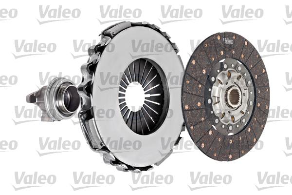 Kit d'embrayage VALEO 805259 (X1)