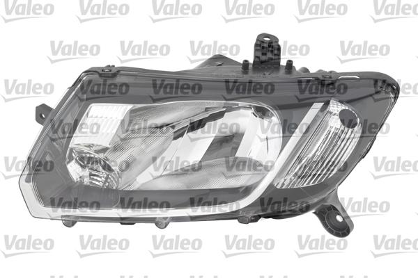 Optiques et phares VALEO 045291 (X1)