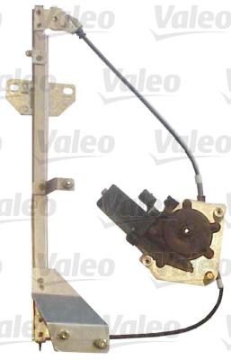 Mecanisme de leve vitre VALEO 850003 (X1)