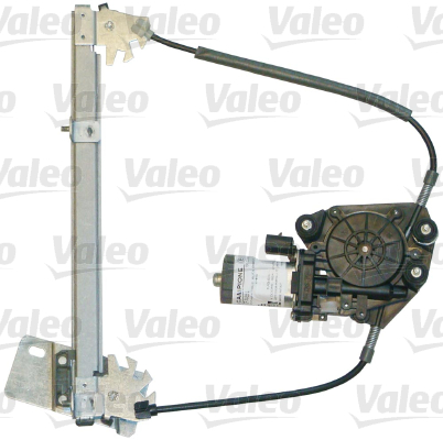 Mecanisme de leve vitre VALEO 850011 (X1)