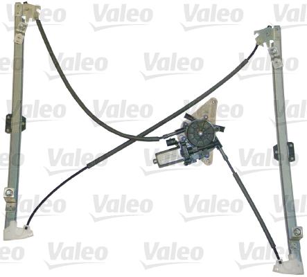 Mecanisme de leve vitre avant VALEO 850047 (X1)