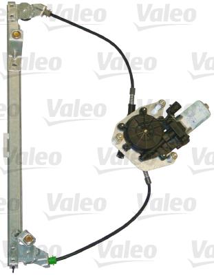 Mecanisme de leve vitre VALEO 850060 (X1)