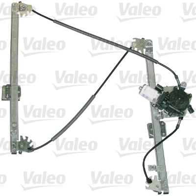 Mecanisme de leve vitre avant VALEO 850065 (X1)