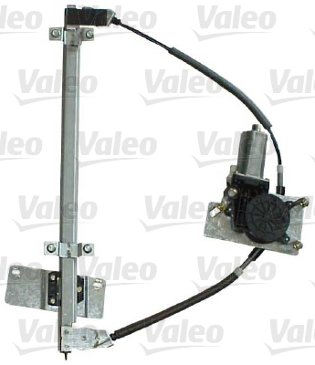 Mecanisme de leve vitre VALEO 850084 (X1)
