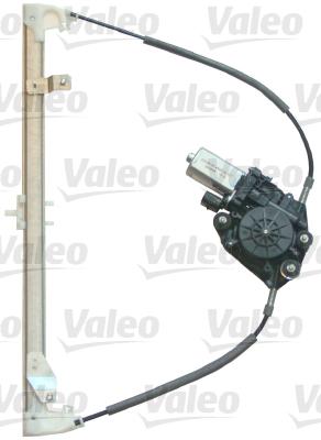 Mecanisme de leve vitre VALEO 850143 (X1)