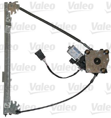 Mecanisme de leve vitre VALEO 850231 (X1)